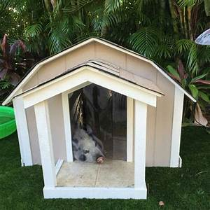 x large presidential dog house with a c ricky lee39s air With ricky lee s air conditioned dog houses