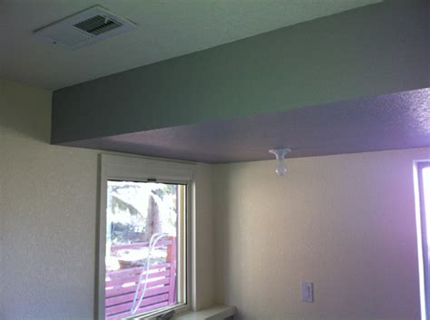 Dropped Soffit Ceiling by Architect S Glossary Soffit By Boulder Architects M