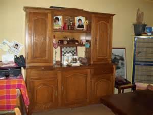 repeindre un meuble en ch 234 ne en aspect vieilli