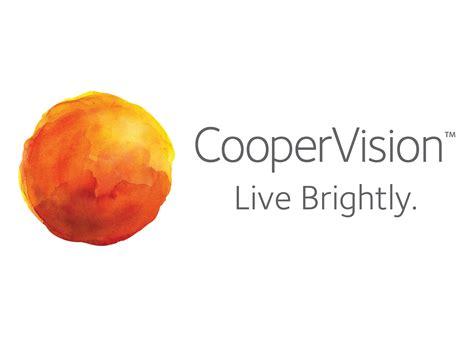 CooperVision logo horizontal - Logok