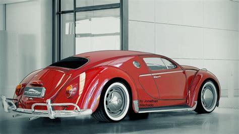 Render #vw #fusca #veyron #bugatti #volkswagenfusca