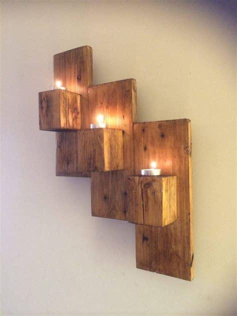 Pallet wall decor Ideas - Pallet Idea