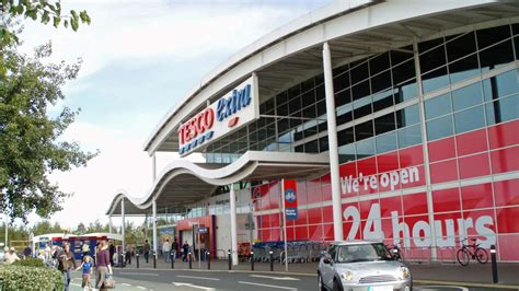 Tesco Offering First Come, First Served Playstation 4