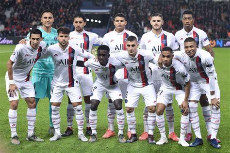 PSG-Brest : sur quelle chaîne voir le match de Ligue 1 à ...