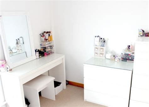 1000+ Ideas About Malm Dressing Table On Pinterest