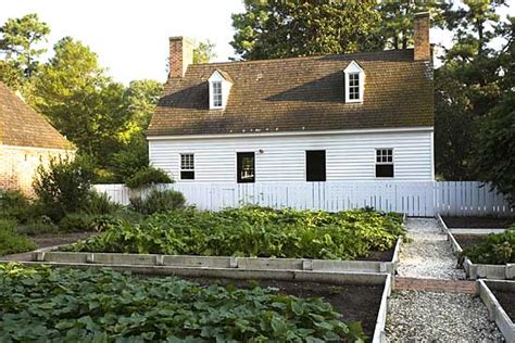 kitchens  colonial williamsburg official history