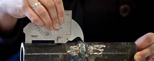 Visual Inspection | MME Group - Inspection, Testing and ...