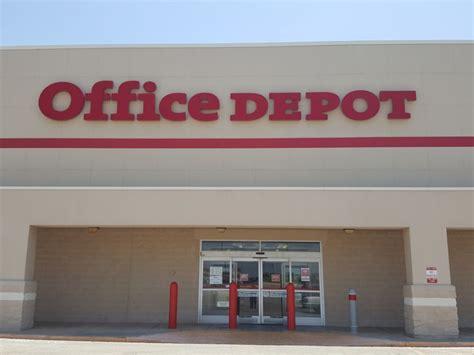 bureau depot auray office depot 589 san angelo tx 76904