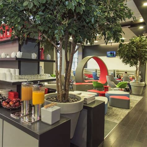 virgin  class lounges    contracts