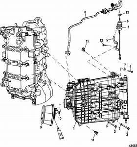 9e445 Mercury 4 Stroke Fuel Filter