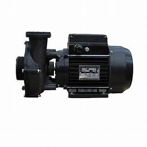 Ha440 Hydro Air Magnaflow 2 Speed Pump 1 5hp