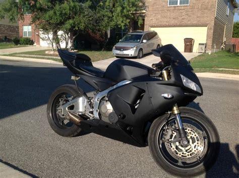 2006 honda cbr 600 for sale 2006 honda cbr 600rr sportbike for sale on 2040 motos