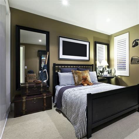 Large Bedroom Wall Mirrors  Contemporary  Wall Mirrors