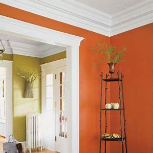 the best power paint colors for your rooms paint colors With beautify your house with some crown moulding ideas