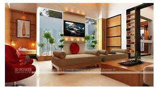 Interior Design For Apartment Living Room by 3D Interior Design Rendering Services Bungalow Home Interior De