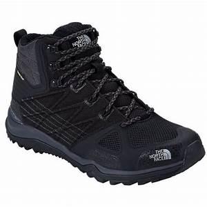 columbia men's redmond mid waterproof hiking boots ...