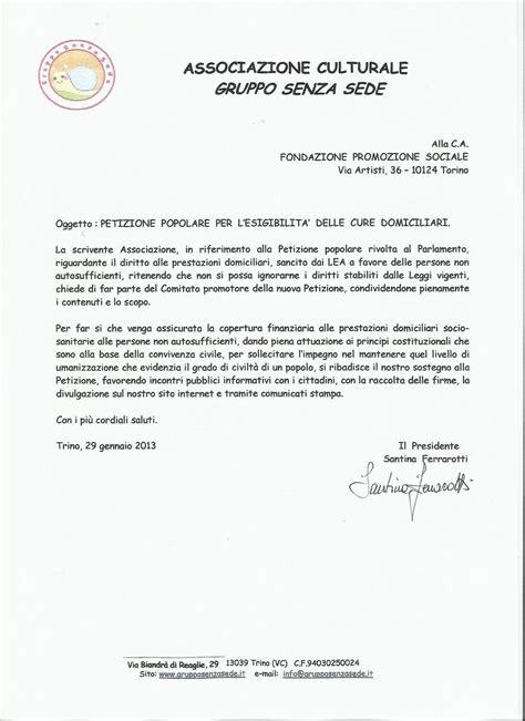 prefettura di verona ufficio patenti richiesta incontro fac simile