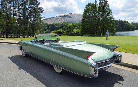 1960 Cadillac Eldorado - Overview - CarGurus