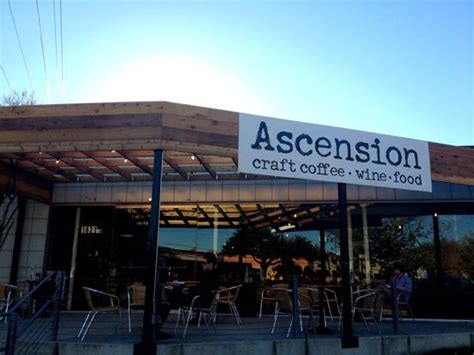 Coffee shop in dallas, texas. Ascension Coffee is Now Open in the Design District   Ascension coffee, Coffee crafts, Wine recipes