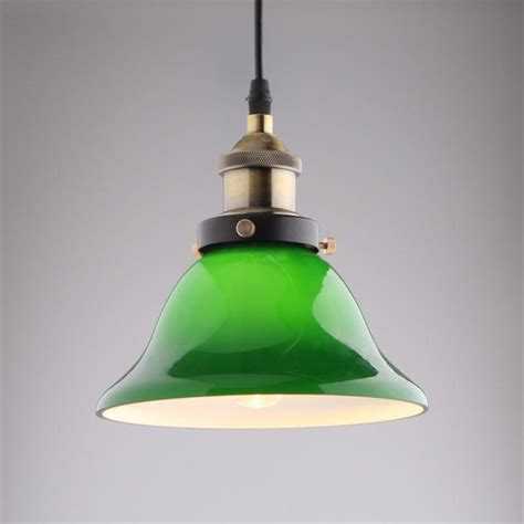 vintage kitchen pendant lights nordic vintage pendant lights usa bar cafe retro emerald 6829
