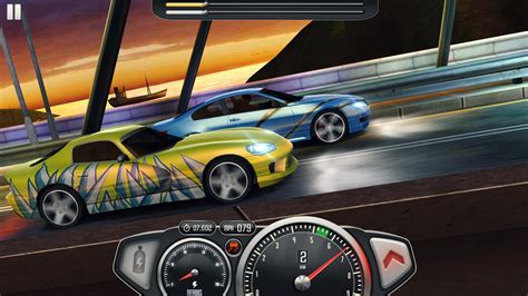 Mobile Drag Racing Game From T-bull