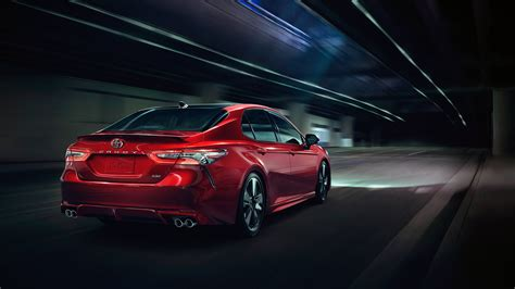 Toyota Camry Hd Picture by 2018 Toyota Camry Xse Wallpapers Hd Images Wsupercars