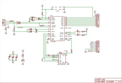 usb  rs wiring diagram usb wiring diagram