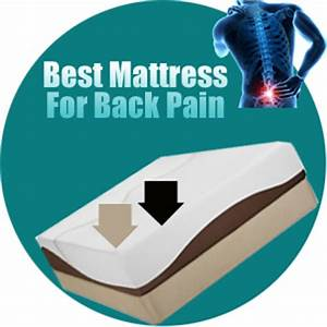20 best mattresses for back pain bestmattressesreviews With best mattress for your back