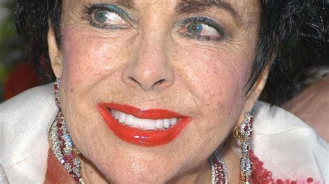 hollywood legende elizabeth taylor ist unvergessen