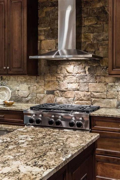 rustic backsplash for kitchen stacked kitchen backsplash contemporary kitchen