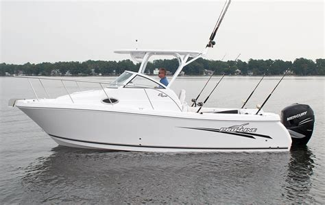 Center Console Boats Proline by 23 Express Models Pro Line Boats Usa