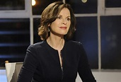 Elizabeth Vargas Opens Up About Her Panic, Addiction Issues