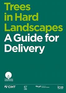 Trees In Hard Landscapes  A Guide For Delivery