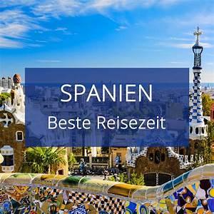 Beste Campingplätze Spanien : beste reisezeit f r das spanische festland ~ Frokenaadalensverden.com Haus und Dekorationen