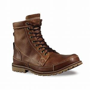 Timberland Earthkeepers 6 Inch Leather Boot (Men's ...