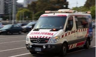 driving after c section melbourne has emergency c section after car crash