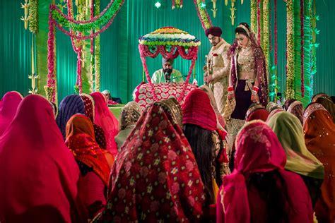 Mariage Penjabi Sikh à Jaipur en Inde - William LAMBELET ...
