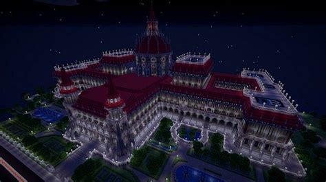 neos parliament government minecraft building