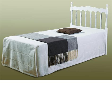 Twin Spindle Bed by Dreamfurniture Com 704tw Twin Spindle Headboard