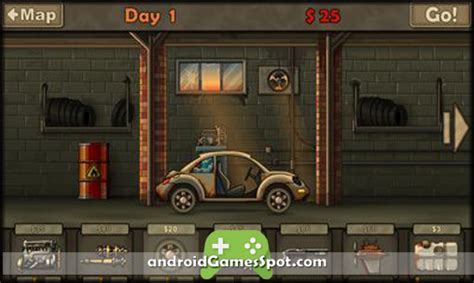 Earn To Die Android Apk Free Download