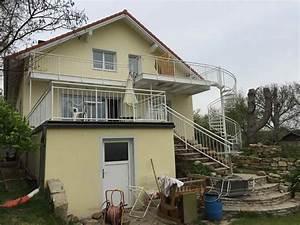 Anbau Balkon Kosten : balkon anbau pulverbeschichtet metallbau gruner ~ Sanjose-hotels-ca.com Haus und Dekorationen