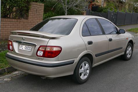 Image Gallery Nissan Pulsar
