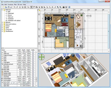 home interior design software free best free home interior design software programs