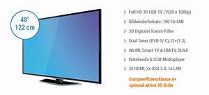 Maße 50 Zoll Fernseher : tcl l48s4603ds g nstig kaufen bei ~ Orissabook.com Haus und Dekorationen