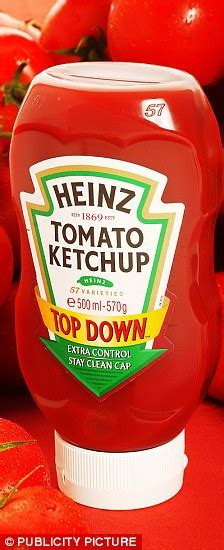 Heinz new ketchup packet: How the Dip & Squeeze is the ...