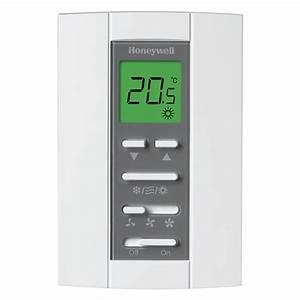 Thermostat Honeywell T6812dp08
