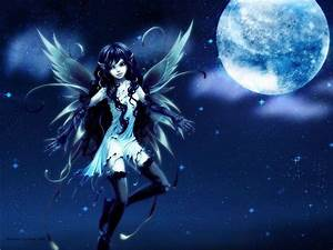 Gothic Fairies Wallpapers - Wallpaper Cave