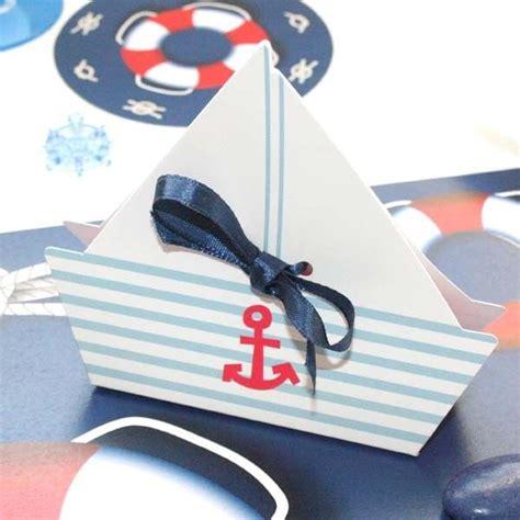 boite 224 drag 233 es en forme de bateau pour les th 232 mes marin contenant drag 233 es th 232 me mer