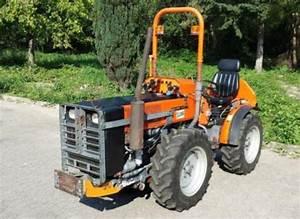 Holder Traktor Kaufen : schmalspur traktor knicklenker holder a 550 s in ~ Jslefanu.com Haus und Dekorationen