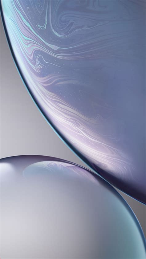 Free Wallpaper For Iphone Xr by Original Apple Iphone Xr Wallpaper 01 Silver